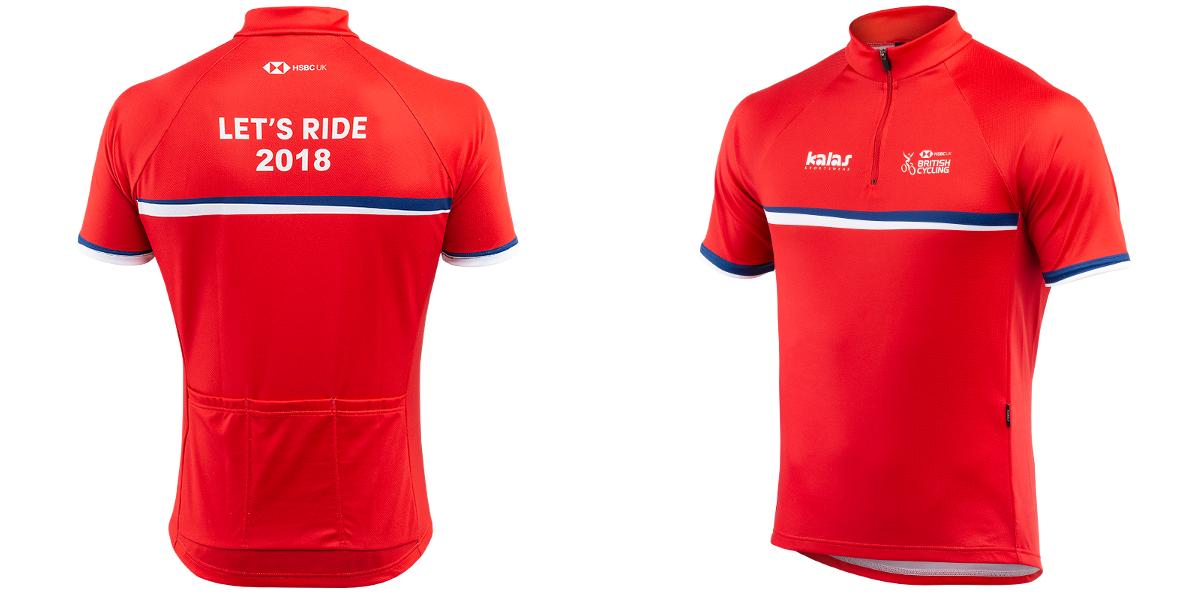 the best attitude a744b 6afa1 Let's Ride - Let's Ride Southampton jersey