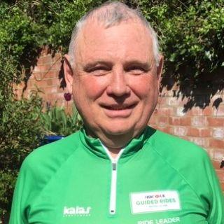 Profile photo for Michael O'Driscoll