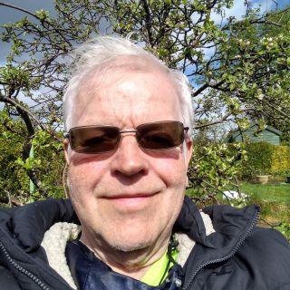 Profile photo for Jim Cameron