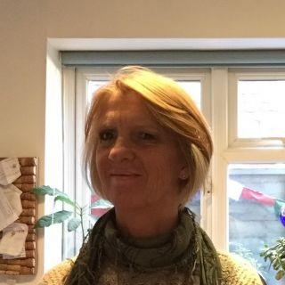 Profile photo for Helen Tucker