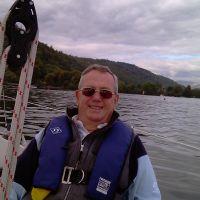 Profile photo for Trevor Bonson