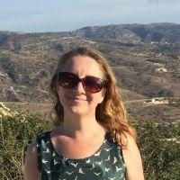 Profile photo for Lisa English