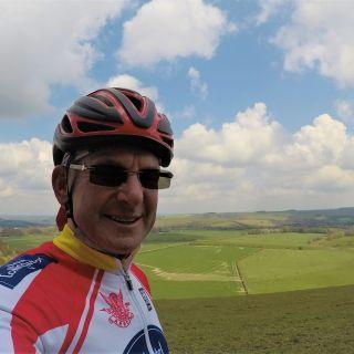 Profile photo for Patrick Lockyer