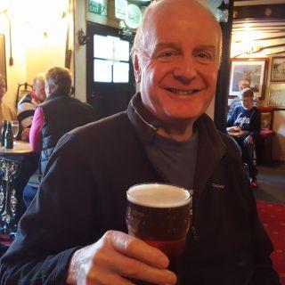 Profile photo for Alan Simpson