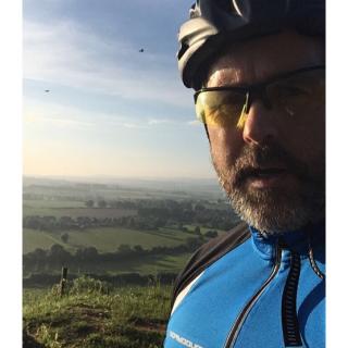 Profile photo for Alan Weatherill