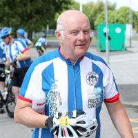 Profile photo for Peter Mulqueeney