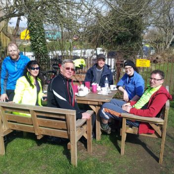 Photo for Northampton Social Cyclists