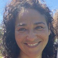 Profile photo for Simone Garfield