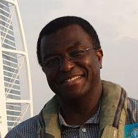 Profile photo for Matthew Oluwole