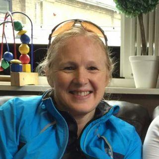 Profile photo for Sally Theodoreson