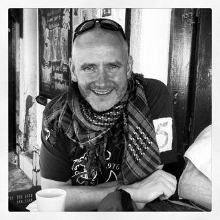 Profile photo for Philip Healy