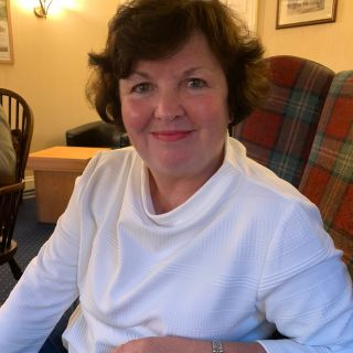 Profile photo for Janet Bracewell