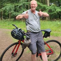 Profile photo for Iain Ainsworth