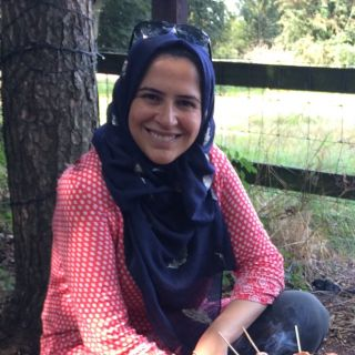 Profile photo for Aliya Merali
