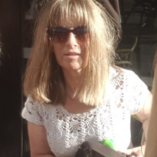 Profile photo for Tracey Deacon