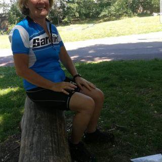 Profile photo for Eileen Ward
