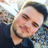 Profile photo for Zac Harvey