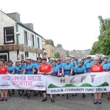 Photo for Hawick Belles Breeze Group