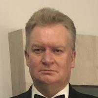 Profile photo for Paul Keleher