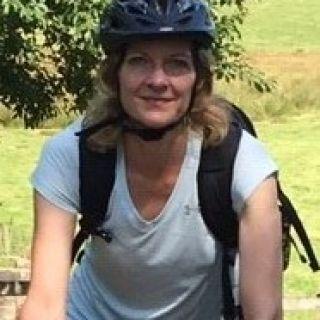 Profile photo for Jane Maitland