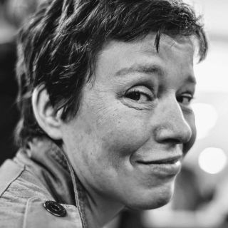 Profile photo for Bridget McGill