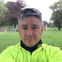 Profile photo for Mark Anderson