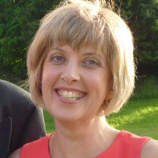 Profile photo for Jackie Bond