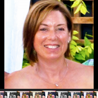 Profile photo for Maria  Mcpherson