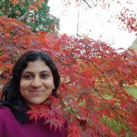 Profile photo for Geeta Ayyalasomayajula