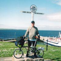Profile photo for Brian Dembrey