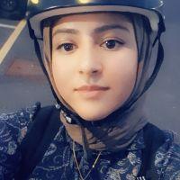 Profile photo for Muna Alkaabi