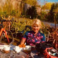 Profile photo for Francine Van leeuwen