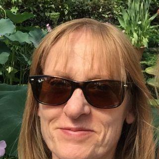 Profile photo for Faye Messervy