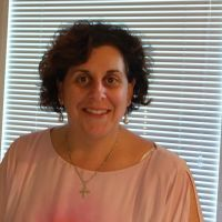 Profile photo for Vicky Vasiliadis
