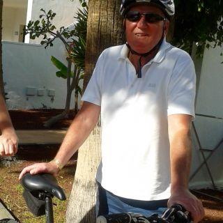 Profile photo for Graham Holden