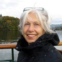 Profile photo for Sally Bradbury