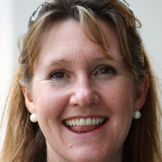 Profile photo for Sarah Davies