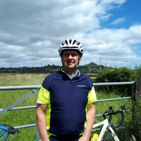 Profile photo for Simon Ball