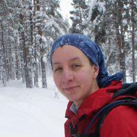 Profile photo for Sue Haysom