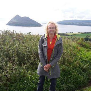 Profile photo for Grace Rankin