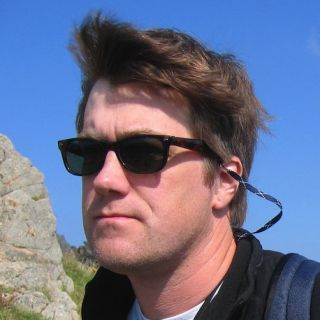 Profile photo for David Edmondson