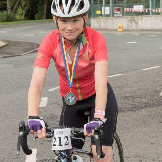 Profile photo for Elaine  Scott