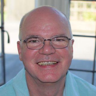 Profile photo for Paul Shepherd