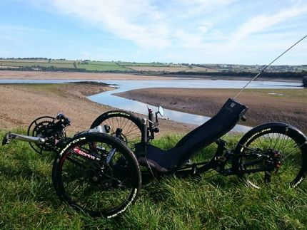 exe estuary cycle