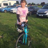 Profile photo for Lesley Bennett