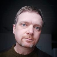 Profile photo for Michael Steggals