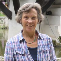Profile photo for Ruth Tayler