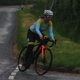 Profile photo for Simone Mills