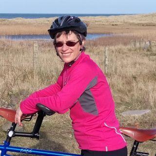 Profile photo for Jill Borcherds