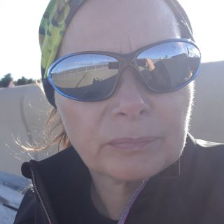 Profile photo for Vicki Sharpe